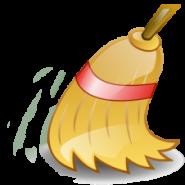 tenere pulita archlinux