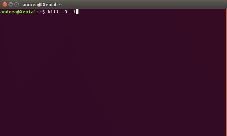 Impariamo ad usare kill e top su Linux | deasproject